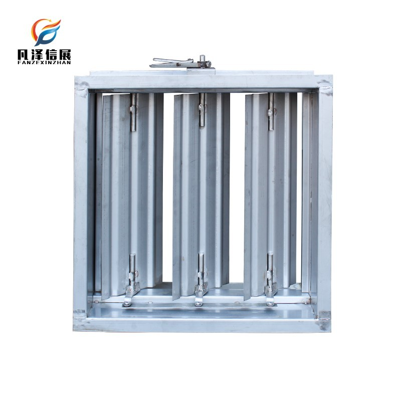 suspended air handling units
