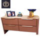 home furniture antique dining room side cabinet buffet living room wooden storage bedroom drawer buffet cabinet