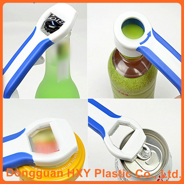 HXY Household colorful fancy expensive bottle openers european style can opener