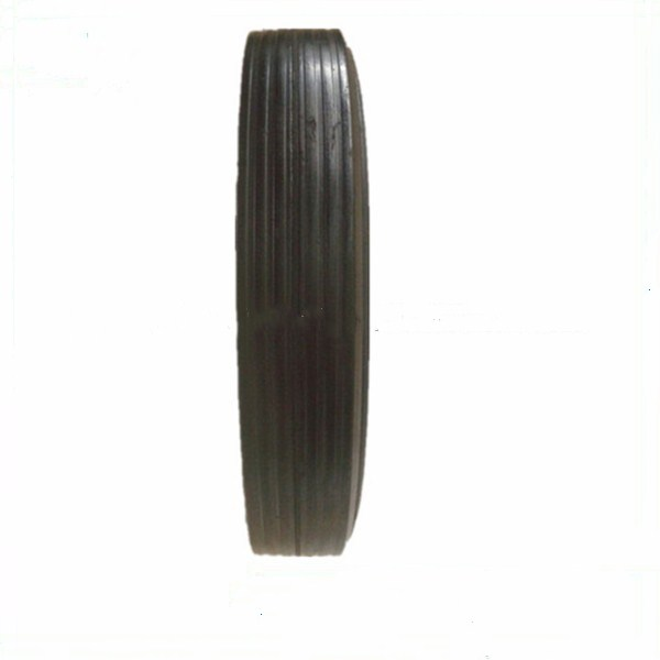 Used in hand cart wide wheels