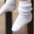 High-quality baby loose non-slip cotton breathable / Summer mesh thin baby socks