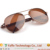New Unisex Classic Pilot Sunglass Fashion Coating Mirror Star Men Sun Glasses From Cambodia