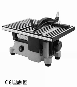 100mm Mini Table Saw of electric wood saw