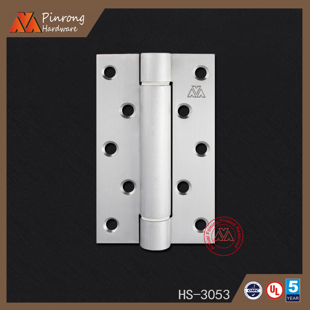new design self closing gate hinge supplier