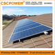 Perfect design 3kw 5kw 10kw 20kw on gird off grid hybrid solar panel system