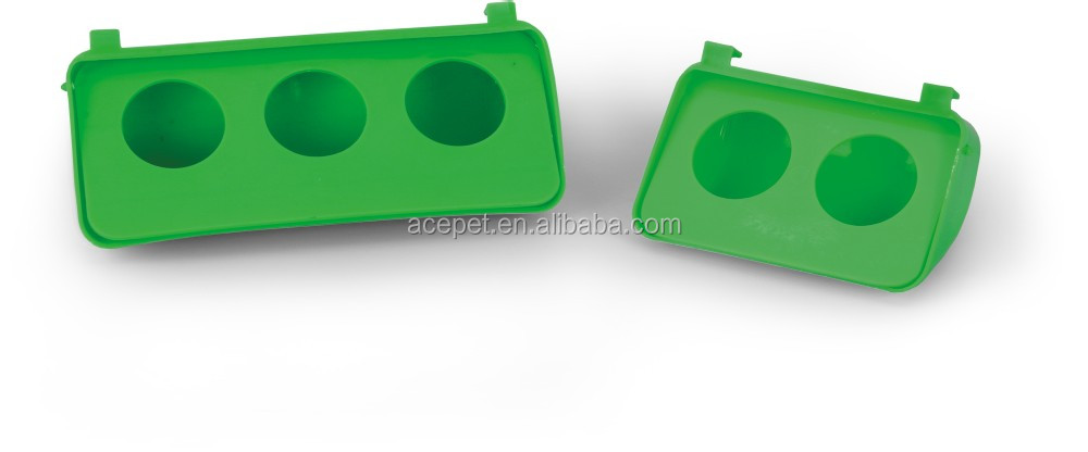 311 / 312 (Plastic Feeding Trough) pigeon feeder