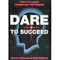 Books - Dare To Succeed