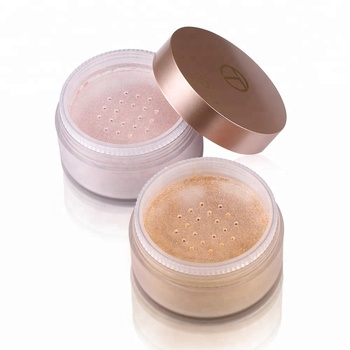 O.TWO.O 4 Colors Shimmer Loose Highlighter