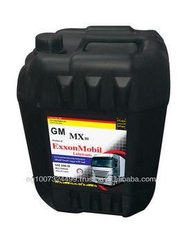 Exxonmobil Diesel Engine Oil Gmmx 20l Buy Diesel Engine