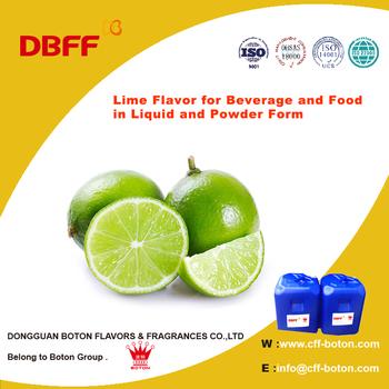 Lime Flavor For Beverage And Food In Liquid Powder Form Sweet Lemon China Grade 25kg Bag Citric Acid