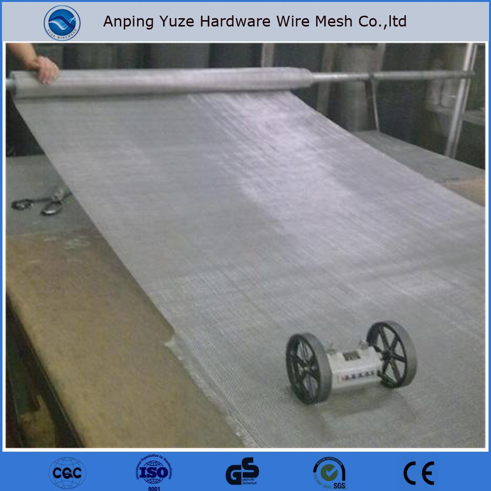 bright smooth surface 635 mesh 0.02 mm wire stainless steel mesh sieve micron
