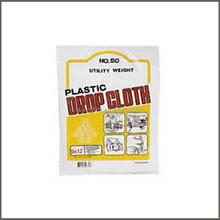 waterproof ldpe plastic drop sheet with painting