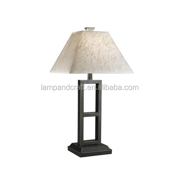 Bronze Finish Swim Arm Desk Lamp For Middle East Five Star Hotel ...