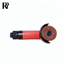 Air Hand High Speed Angle Grinder Machine