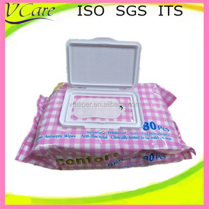 50 g crossed best quality wet wipes machine price for kids