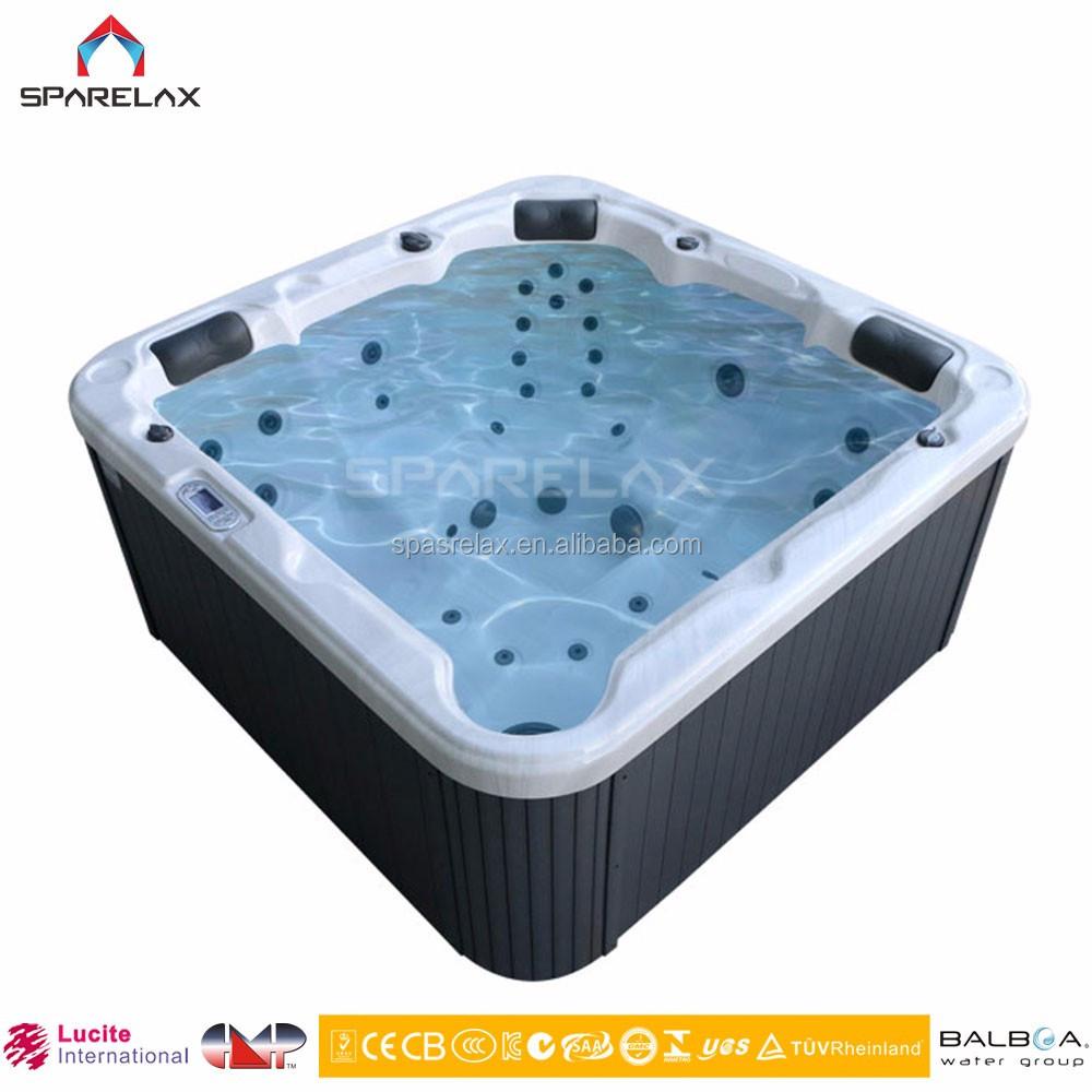 Mini Indoor Hot Tub,One Person Hot Tub,Bathtub Sizes High Quality ...