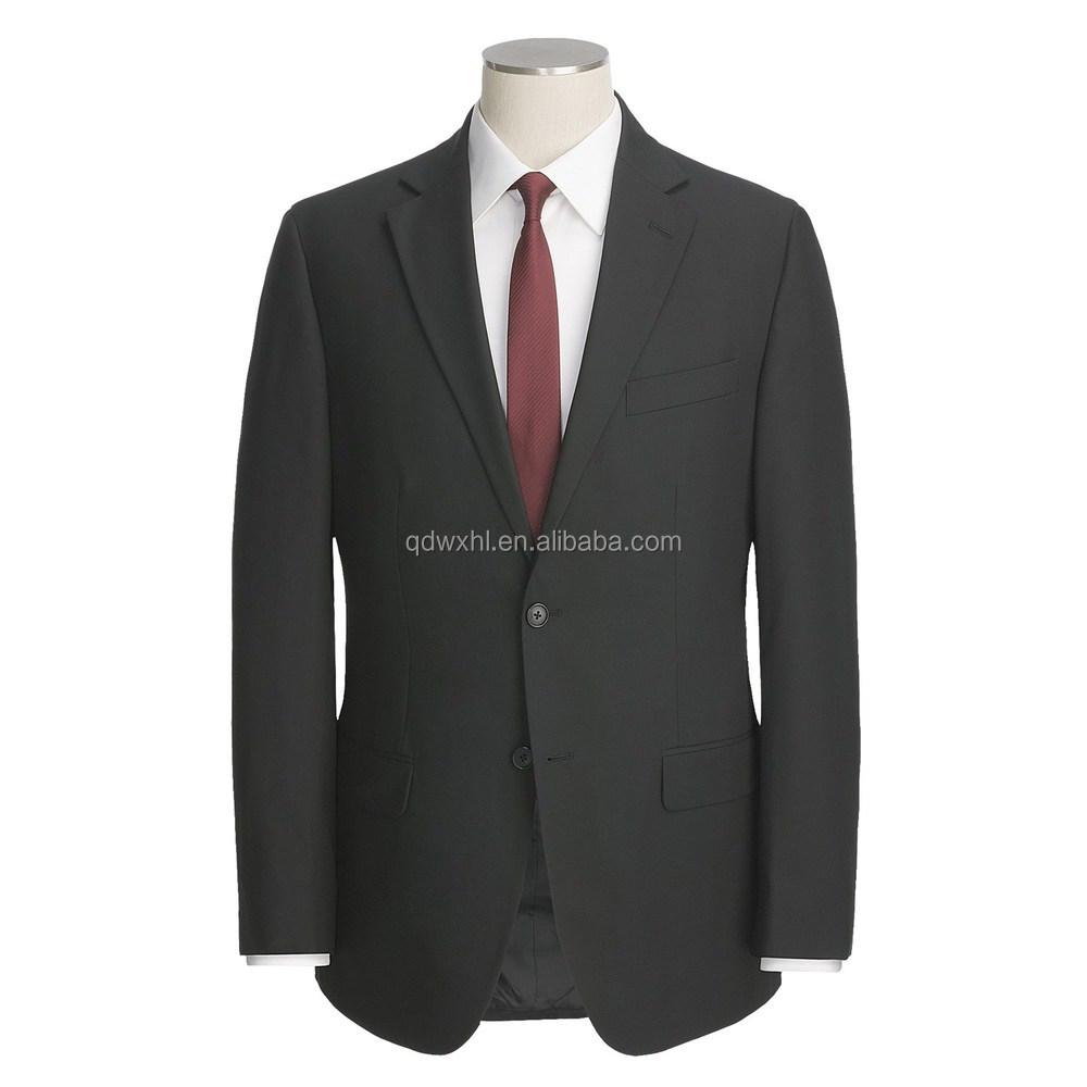 Red Suit 100%wool Safari Suit For Men,Mens Custom Design Tailor ...