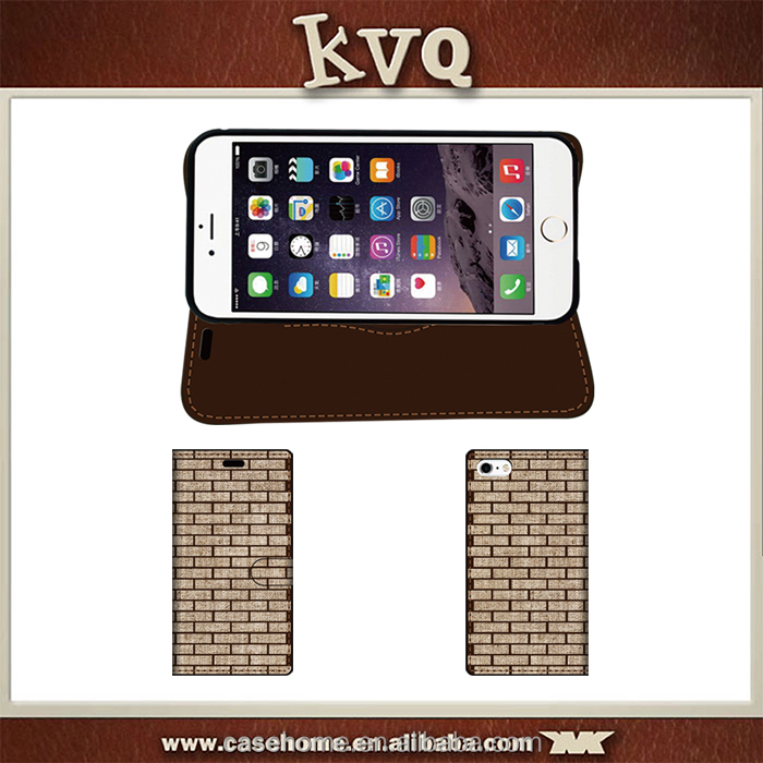 Shenzhen KVQ factory exclusive design flip leather case for Wiko K Kool