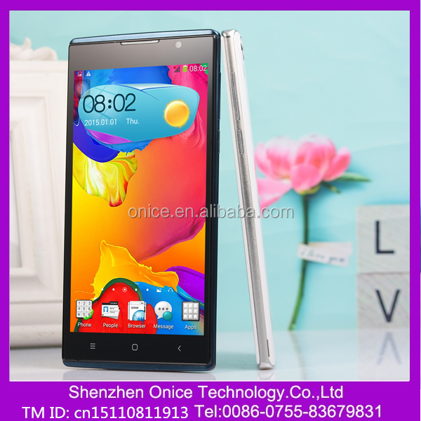 5.5 Inch China Cheapest 3g Android Phone Mobile Mtk6582 Cell Phone ...