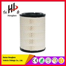 Air Filter for Heavy Duty replacement combination cartridge material P521055 1335678 AF25313 SCANIA L94;L124;L144;144