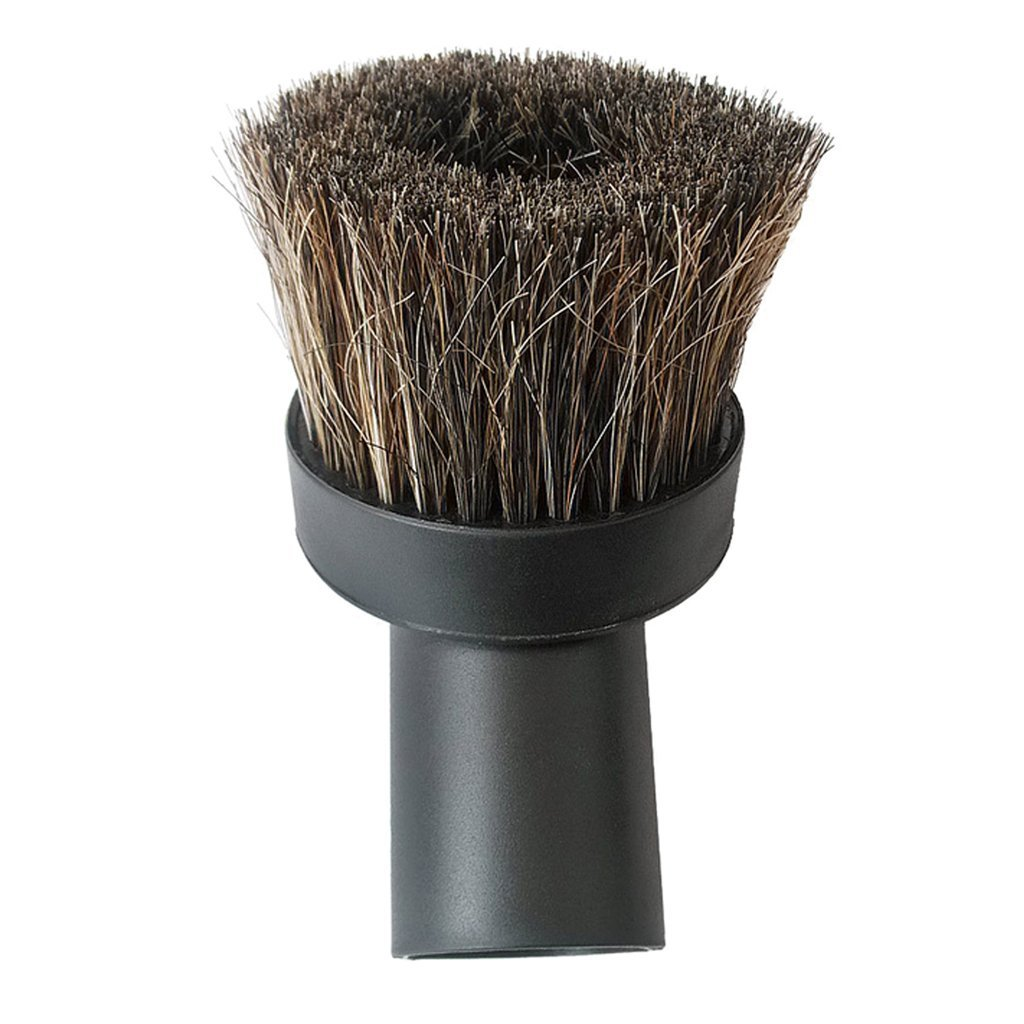 "Blesiya 32mm/1.25"" Universal Soft Round Vacuum Clearn Brush 38 Mm Bristle-Long"