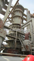 Hongfeng Brand and Cement Used Vertical Kiln Cheap for Sale