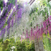 High Quality Wisteria Flower Artificial Wisteria Flower Wedding Flower