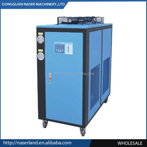 5hp industrial cooling chiller refrigeration system