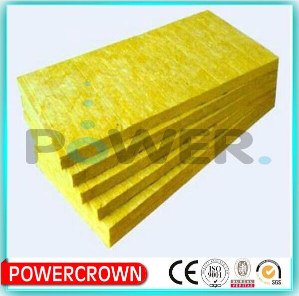 Roof insulation soundproof glass wool boards buy glass for Glass fiber board insulation