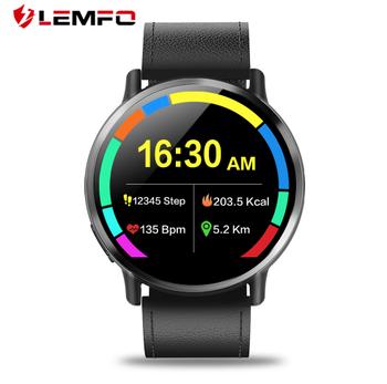 El Reloj Inteligente Lemfo Lem X Más Barato Android 7,1 Lte 4g Sim Wifi 2,03 Pulgadas Gps Pulsómetro Ip67 Reloj Inteligente Impermeable Para Hombres Y