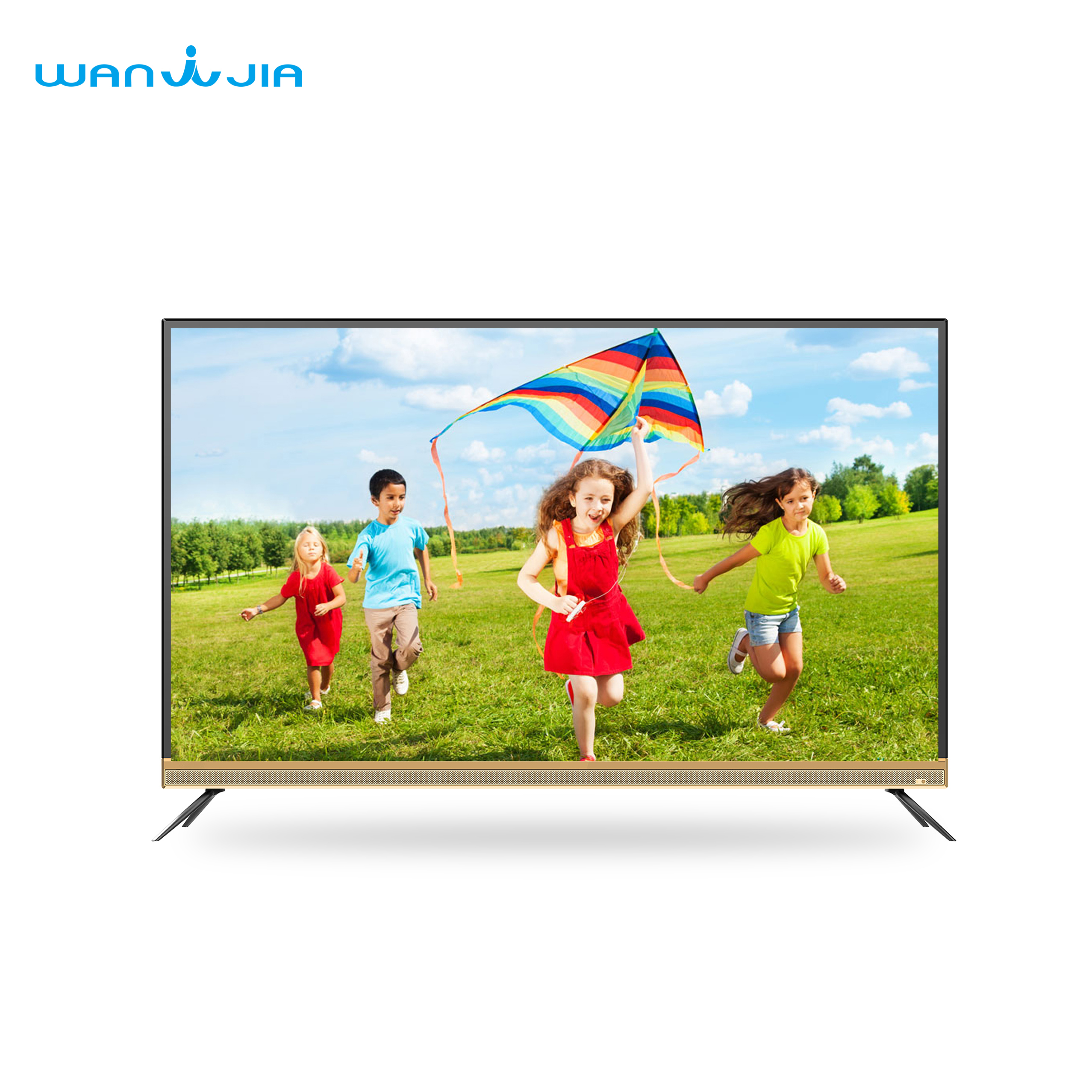 High -definition 65 inch 4K analog televisores smart led lcd <strong>tv</strong> best selling in china