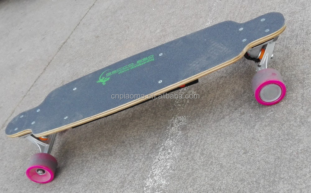 Wholesaler Electric Skateboard Motor Longboard Kit