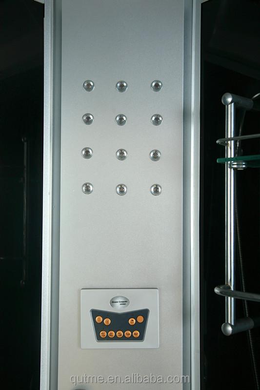 Autme 003 sektör siyah 90*90 Dusche Badezimmer Banyo buhar duş ... | {Dusche 43}