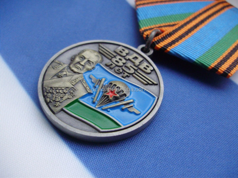 Big discount military medals Free delivery cheap medals Excellent Quality medal of honor