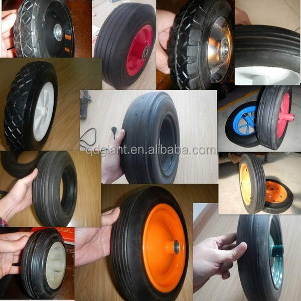 8 inch toy vehicle wheels