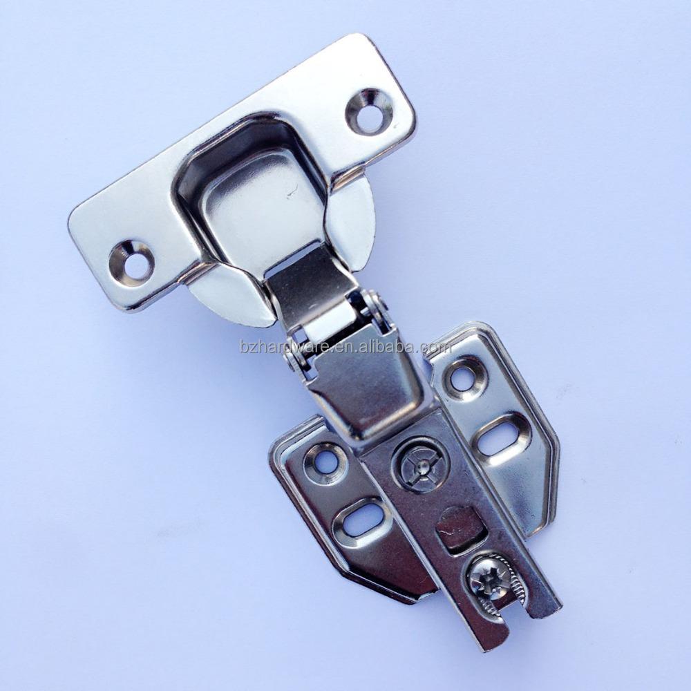 Venta al por mayor lentos bisagras de cierre de puertas-Compre ...
