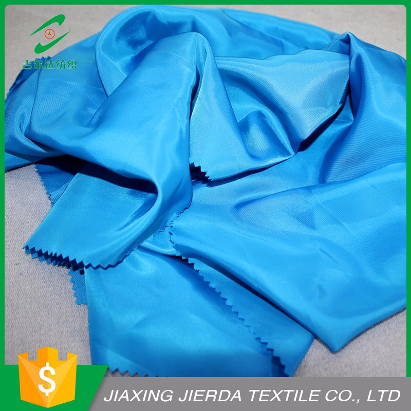 Professional Manufacture Cheap Polyester Tinsel Fabric