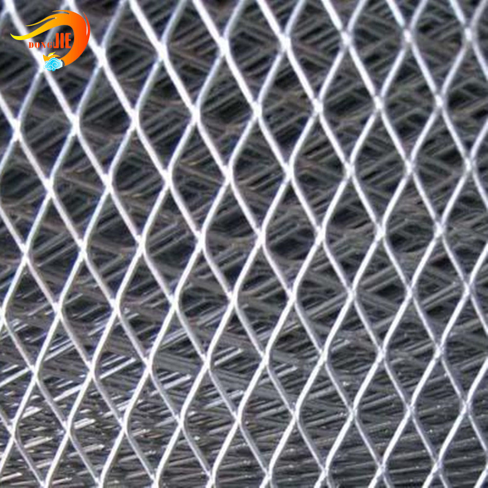 Trade Assurance Customized Expended Metal Security Mesh Curtain ...