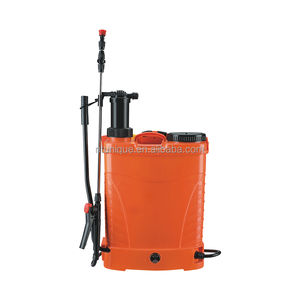 16L Sprayer Battery And Manual 2 in 1 Battery Powered Pesticide Sprayer