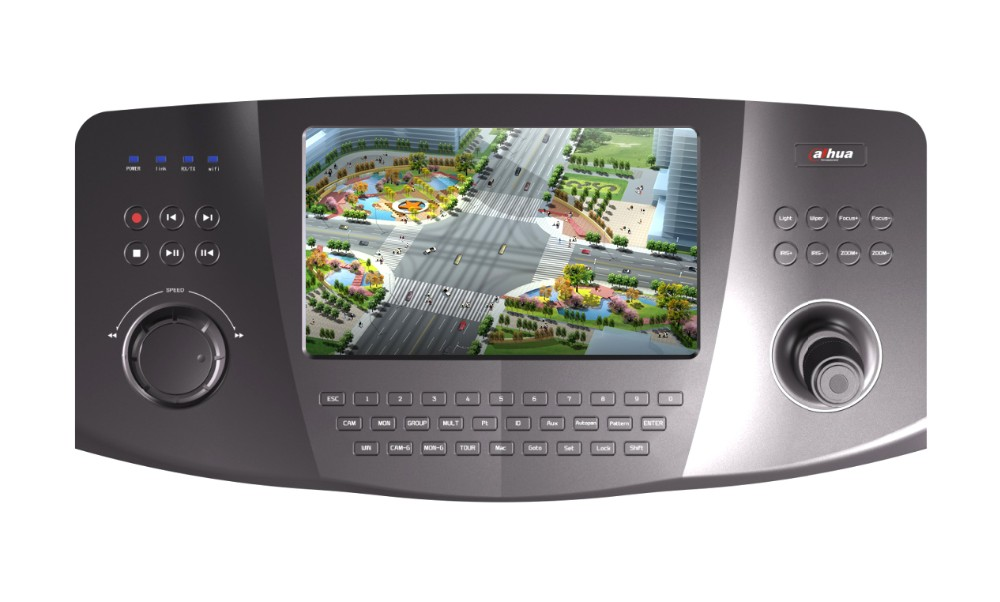 Dahua Sd50220t-hn 2.0mp Full Hd Action Pan Tilt 20x Optical Zoom ...