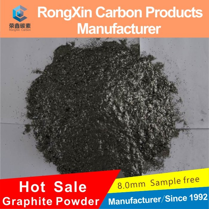 High F.C 99.9 min Graphite Powder for Alkaline Manganese Battery