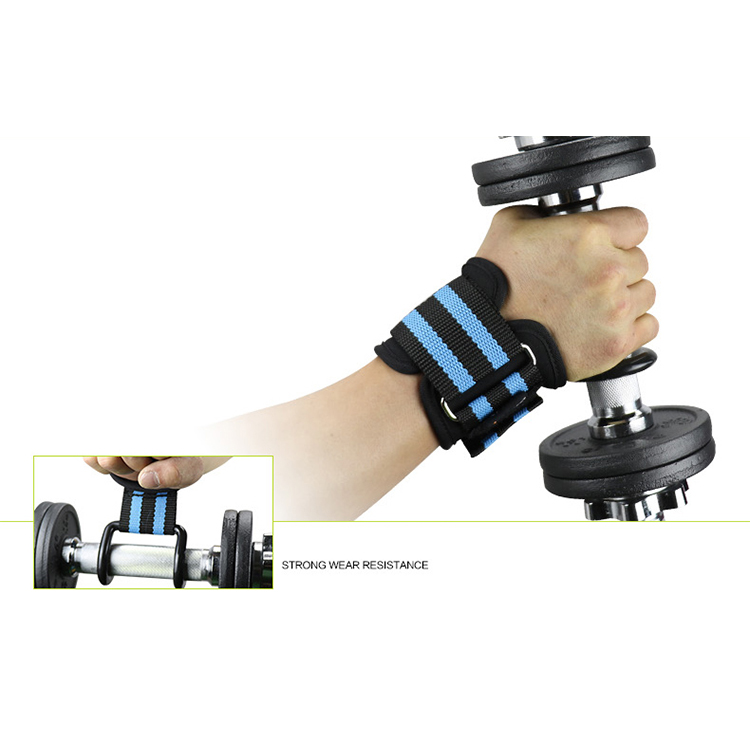 Customized size Gym Weight Lifting  Help Assist Hooks