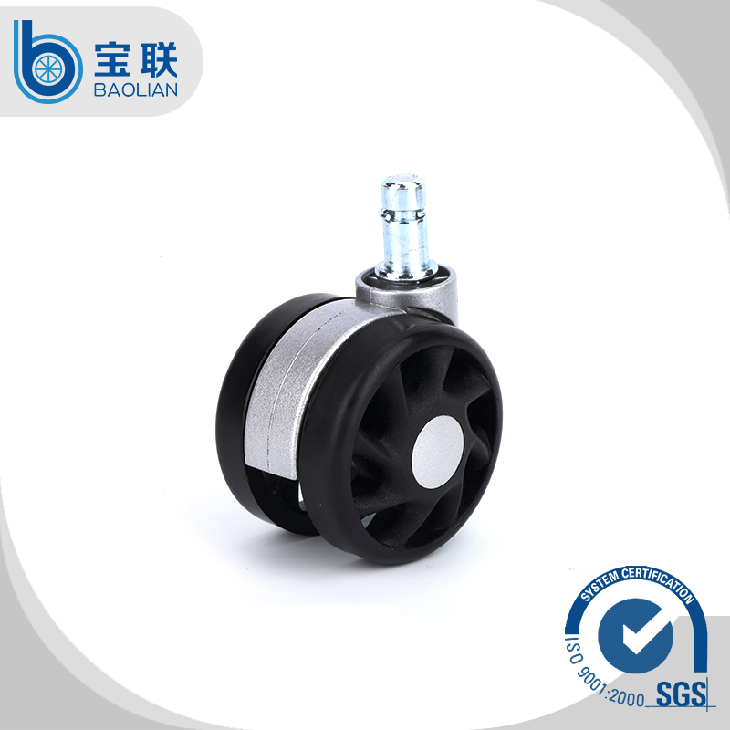 File cabinet,swivel chair,sofa,office chair easily installment furniture rollers casters