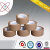 hot selling brown bopp adhesvie packaging tape buff brown packing tape