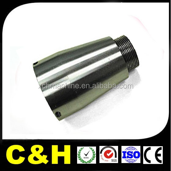 High precision cnc machined aluminum parts custom cnc lathe turning parts
