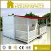 Mobile Galvanized Marine Containers House
