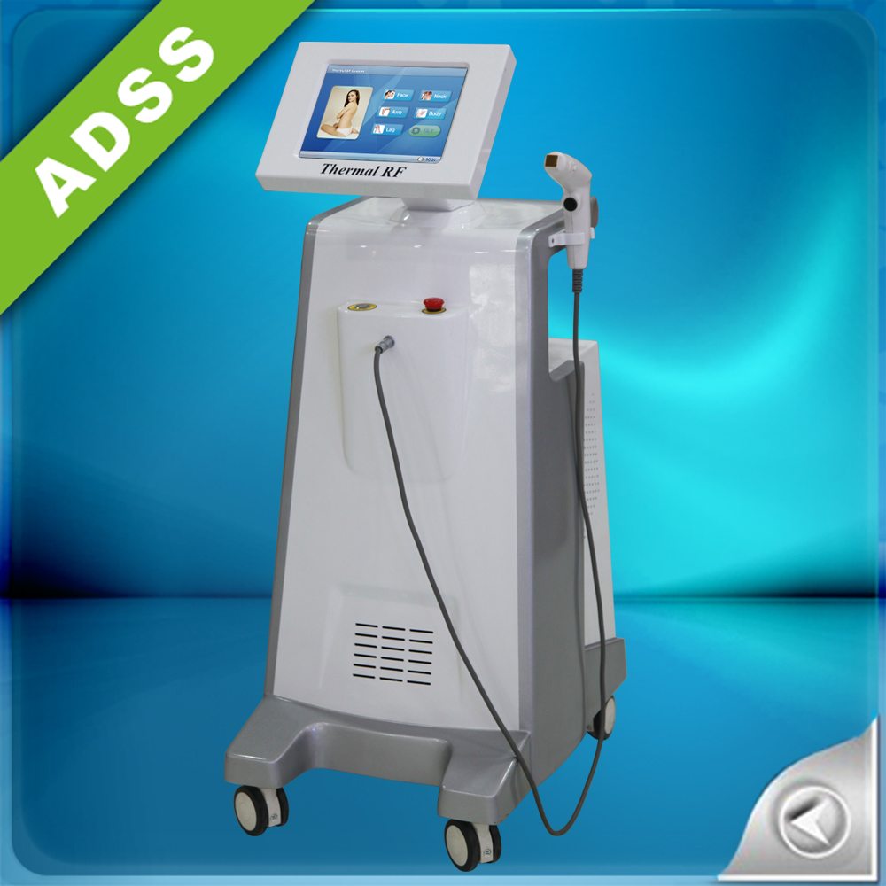 needle fraction acne obesity treatment machine