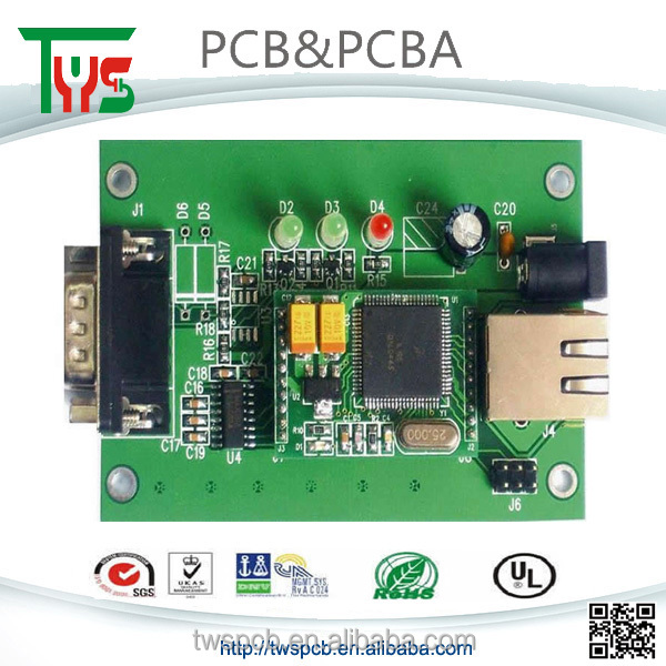 Mp3 palyer PCBA/mp3 player circuit board/mp3 usb board