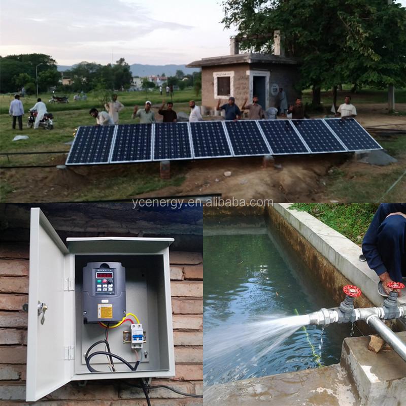 Solar Energy System Design U0026 Installation Solar Water Pump System / Solar  Panel + Solar Water