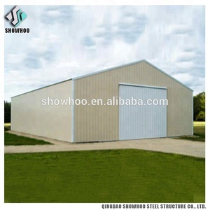 China prefab house kits steel building homes